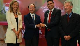 El Puerto de Algeciras y Costa Rica impulsan su relación comercial