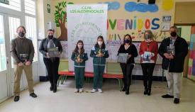 Entregados los premios 'Pequeños Místicos' de Algeciras Fantástika