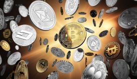 Las monedas virtuales se caracterizan por su volatilidad
