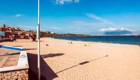 Retrasado el inicio de la temporada alta de playas en Algeciras