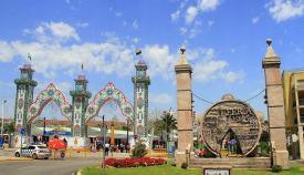 Convocados dos concursos dedicados a la Feria Real de Algeciras