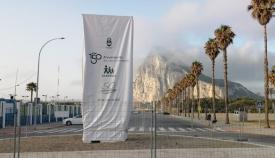 El monumento de Asansull se inauguara este martes 20 de julio. Foto: NG