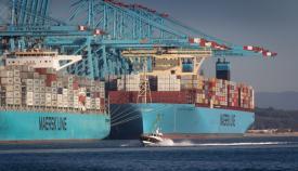 El PSOE considera que el puerto de Algeciras puede verse afectado por Tánger Med