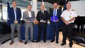 El MSC Meraviglia realizó su primera visita a Gibraltar
