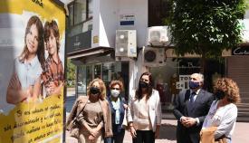 Algeciras, sensibilizada contra la violencia de género