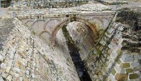 Algeciras apuesta por la mejora de las Murallas Medievales