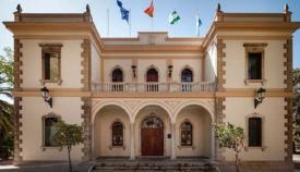 El Museo Cruz Herrera de La Línea. Foto: NG