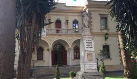 El Museo Cruz Herrera de La Línea