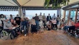 El Puerto de Algeciras ayuda a desarrollar sus proyectos a 110 asociaciones