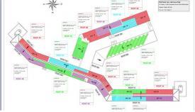 Proyecto de paneles solares en la zona industrial de New Harbours