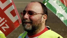 Pesar en Algeciras por el fallecimiento de Andrés Castillo por Covid-19
