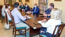 VOX pide soluciones urgentes para el problema del tren de Algeciras