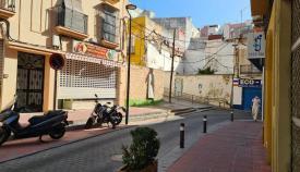 Vox Algeciras califica de 'poco ambiciosa' la agenda de los proyectos EDUSI
