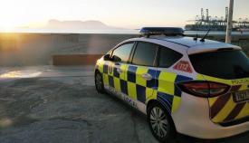 Vox exige a Landaluce máxima implicación en la seguridad de Algeciras