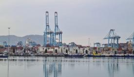 Vox critica la incapacidad del PSOE en el veto de Marruecos en la OPE