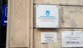 Vox Algeciras denuncia agresiones verbales a los funcionarios del Ayuntamiento