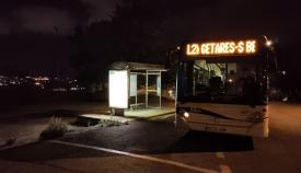 Vox Algeciras apoya las reivindicaciones de los trabajadores de los autobuses