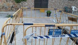 Vox lleva al Pleno de Algeciras la 'nefasta' gestión de Limpieza y Urbanismo