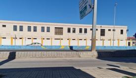 Vox Algeciras pide renovar los equipos de transmisiones de la Policía Local