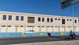 Vox Algeciras solicita incentivos inmediatos para la plantilla de la Policía