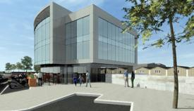 Nuevas instalaciones de la GBC
