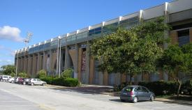El Ayuntamiento reparará todas las puertas exteriores del Nuevo Mirador