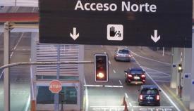 Un accidente de tráfico se cobra un fallecido en el puerto de Algeciras