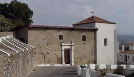 Iglesia de la Misericordia (Turismo de Jimena)
