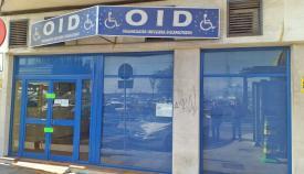 La Junta clausura la sede de la OID en Algeciras por juego ilegal