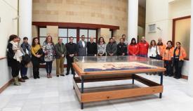 Coordinados los preparativos para la llegada del frío en Algeciras