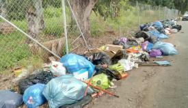 Verdemar pide compromiso social en materia de salubridad y civismo en La Línea