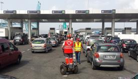 Concluye la Operación Paso del Estrecho con más de 3,3 millones de viajeros
