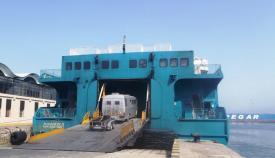 El Puerto de Algeciras exigirá billete cerrado para embarcar a Ceuta