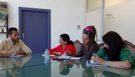 'AcorrucArte' cuenta con la colaboración de varías concejalías linenses