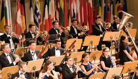 La Orquesta Joven de la Unión Europea se va de Londres después de 40 años