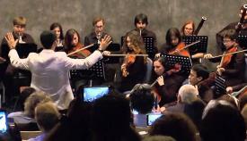 Orquesta Joven de La Línea