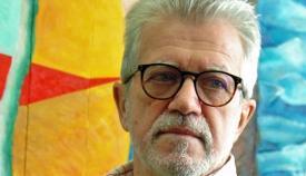 Imagen de archivo del académico Francisco Muñoz