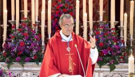 Fallece el padre Curro, párroco de la iglesia del Corpus Christi de Algeciras