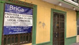 Urbanismo concede una licencia para construir un bar de tapas en la calle Ancha