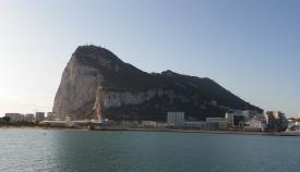 En virtud del acuerdo, Gibraltar pasaría a formar parte del espacio Schengen. Foto NG