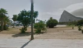 La zona del Parque Princesa Sofía que será rehabilitada. Foto: lalínea.es