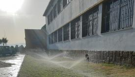 Un colegio de La Línea de la Concepción