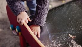 La convocatoria es para niños de 2 a 5 años. Foto NG