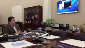 Picardo será entrevistado en el programa Hora 25 de la Cadena SER