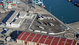 La Autoridad Portuaria adjudica la explotación del PIF a Docks