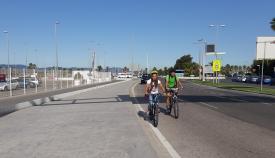 El uso de la bicicleta, una prioridad para el Ayuntamiento