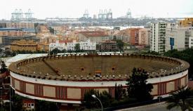 El Ayuntamiento adjudica la gestión de la plaza de toros de Algeciras