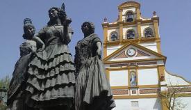 La Línea celebra el día de su Patrona, la Inmaculada Concepción