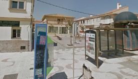 La oficina del INSS en La Línea se instalará en la plaza del Sol