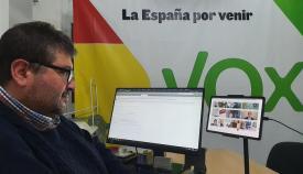 Vox Algeciras pide crear una oficina municipal de desarrollo económico